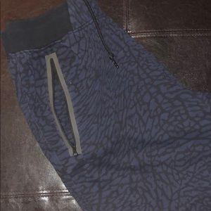 Air Jordan Russell Westbrook Barneys NY Sweatpants